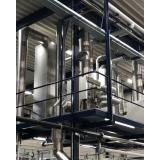 Warmte Wisselaar TBR Energy Solutions